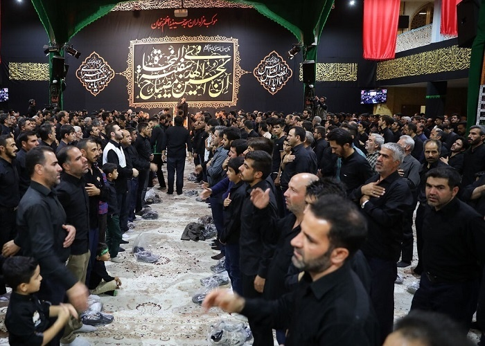 , Muharram, Ashura and the excellence of Iranian Islamic culture